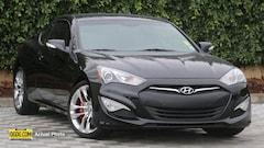 2016 Hyundai Genesis Coupe 3.8 R-Spec Coupe
