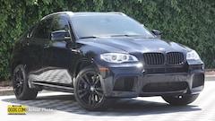 2013 BMW X6 M Sports Activity Coupe