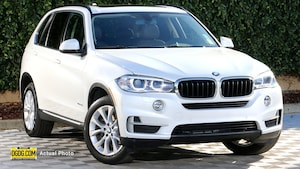 2016 BMW X5 sDrive35i