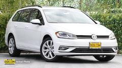 2019 Volkswagen Golf Sportwagen SE 1.4T SE Auto