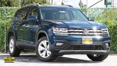 2019 Volkswagen Atlas 3.6L V6 SE 3.6L V6 SE 4MOTION