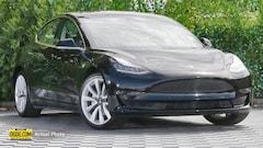 2018 Tesla Model 3 Long Range Sedan