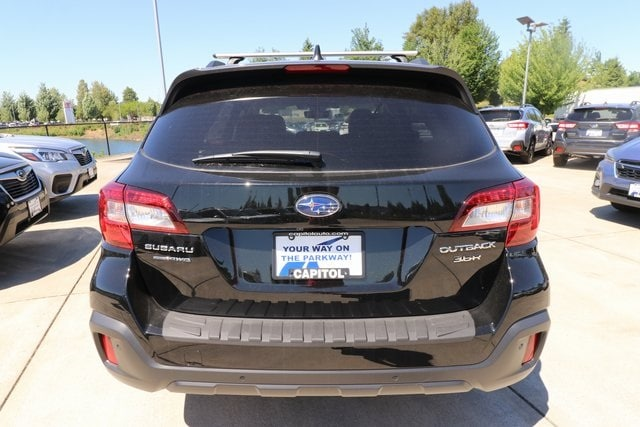 New 2019 Subaru Outback 3 6r Touring For Sale In Salem Or Near Keizer Monmouth Dallas Or Vin 4s4bsetc1k3350434