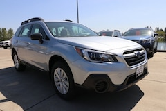 New 2019 Subaru Outback 2.5i SUV S330470 in Salem, OR