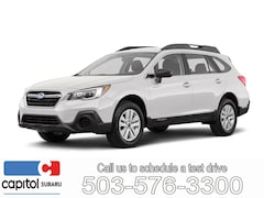 New 2019 Subaru Outback 2.5i SUV S334570 in Salem, OR