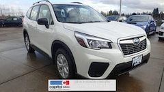 New 2019 Subaru Forester Standard SUV JF2SKACC9KH451058 in Salem, OR