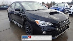 New 2019 Subaru WRX Sedan JF1VA1A66K9817392 in Salem, OR