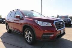 2019 Subaru Ascent Premium 8-Passenger SUV For Sale in Salem