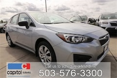 New 2019 Subaru Impreza For Sale in Salem