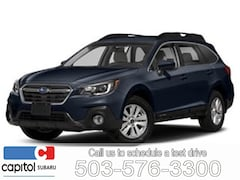 Used 2018 Subaru Outback 2.5i Limited SUV in Salem, OR