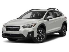 New 2019 Subaru Crosstrek 2.0i Premium SUV JF2GTACC0KH275357 in Salem, OR