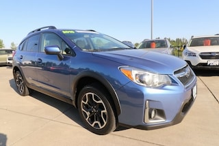 Used 2016 Subaru Crosstrek 2.0i Premium SUV S311909A for sale in Salem, OR