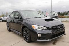New 2019 Subaru WRX Sedan in Salem, OR