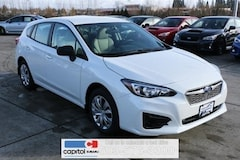 New 2019 Subaru Impreza 2.0i 5-door 4S3GTAA67K1717913 in Salem, OR
