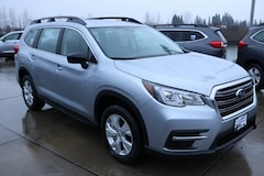 New 2019 Subaru Ascent Standard 8-Passenger SUV 4S4WMAAD7K3442065 in Salem, OR
