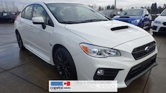New 2019 Subaru WRX Sedan JF1VA1A62K9816482 in Salem, OR
