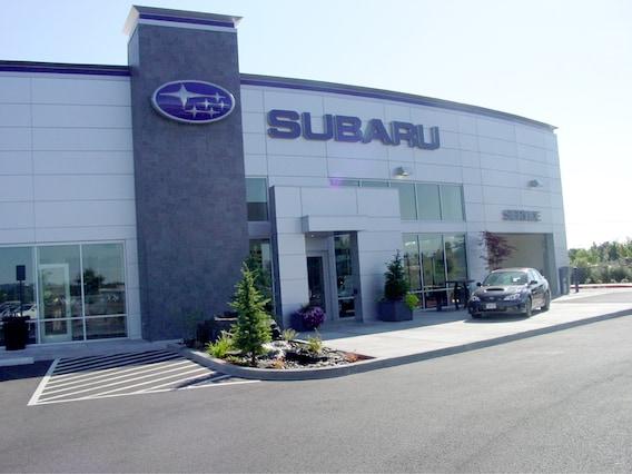 Capitol Subaru Salem Oregon >> Directions To Capitol Subaru Of Salem In Salem Or