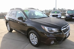 Used 2018 Subaru Outback 2.5i Premium with SUV in Salem, OR
