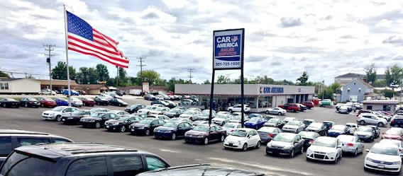 Car America Used Dealership In Laurel Md