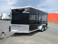 2019 Ideal Cargo AV714TA2 Idéal Aventage Sport Zone