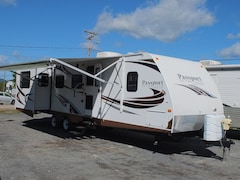 2013 PASSPORT 3180RE