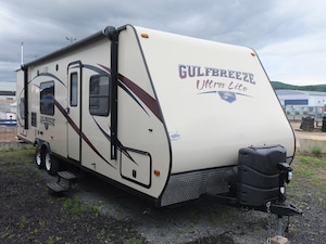 2014 GULF BREEZE 27BKS