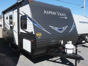 2018 Aspen Trail by Dutchmen 1700BH  VENDU et Merci