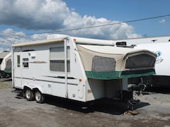 2005 TRAVEL STAR 19CK Hybride