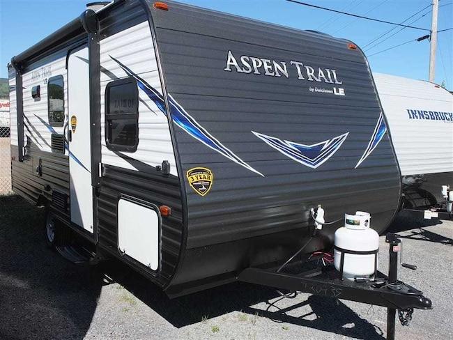 2018 Aspen Trail by Dutchmen 1700BH, LIQUIDATION DE FIN DE SAISON