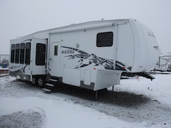 2008 Sierra by Forest River 295RL