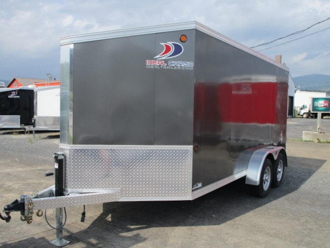 2018 Ideal Cargo AV714TA2 Aventage