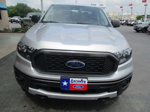 New 2019 Ford Ranger For Sale at Caraway Ford | VIN
