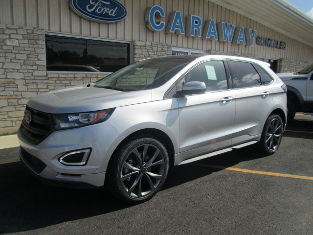 2018 Ford Edge Sport Crossover