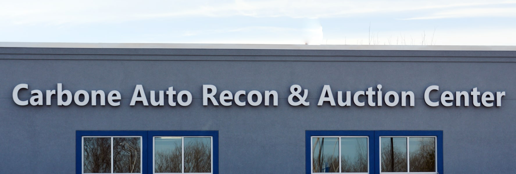 Carbone Auto Recon & Auction Center