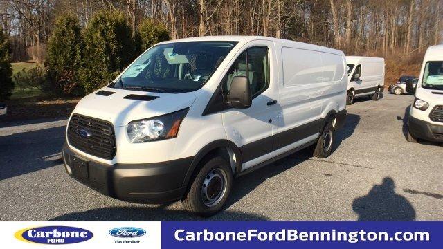 2018 Ford Transit-250 Base w/60/40 Pass-Side Cargo Doors Van