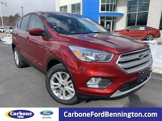 New 2019 Ford Escape SE SUV For sale in Bennington, VT