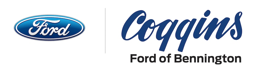 Coggins Ford of Bennington