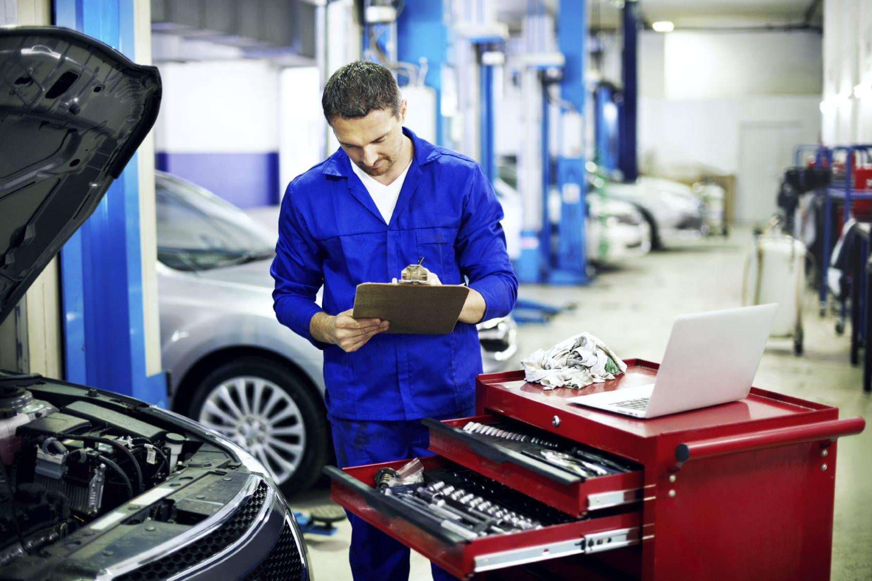 Car Repair in Bennington VT   Carbone Ford of Bennington ...