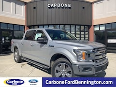New 2019 Ford F-150 Truck SuperCrew Cab in Bennington VT