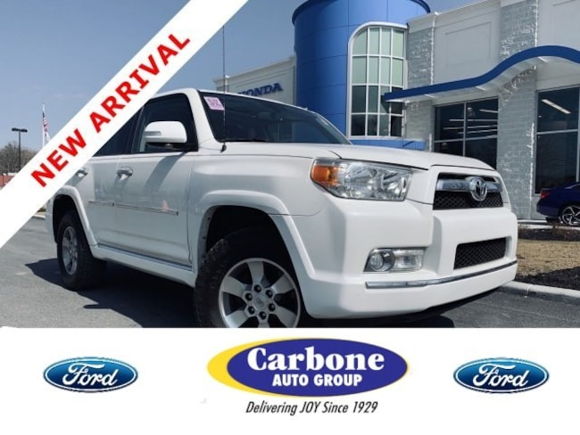 384c607331306a Used 2012 Toyota 4Runner SR5 Sport Utility Blizzard Pearl For Sale ...