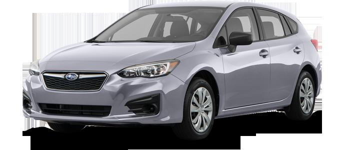New 2021 Subaru Impreza at Carbone Subaru Troy