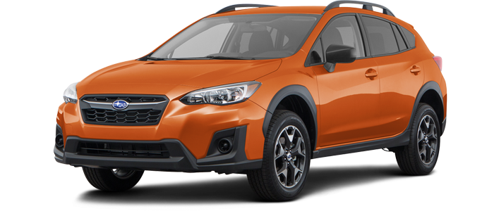 New 2018 Subaru Crosstrek at Subaru Reno