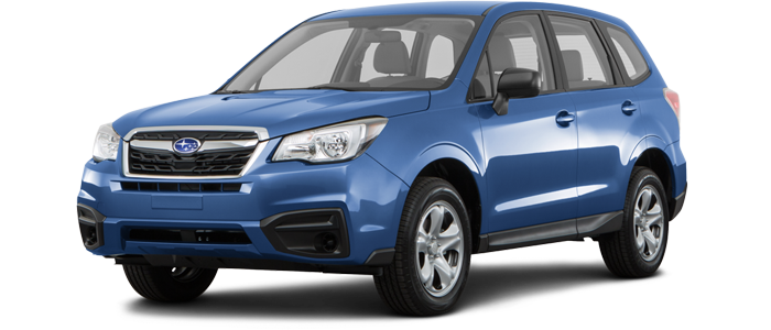 New 2018 Subaru  Forester  at Carbone Subaru of Troy