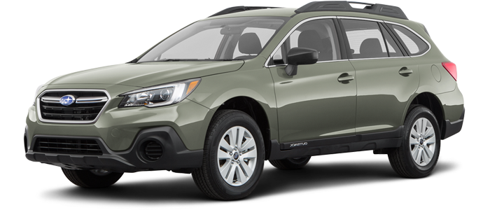 New 2018 Subaru Outback 2.5i CVT at Carbone Subaru of Troy