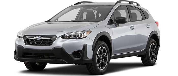 New 2021 Subaru Crosstrek at Carbone Subaru Troy