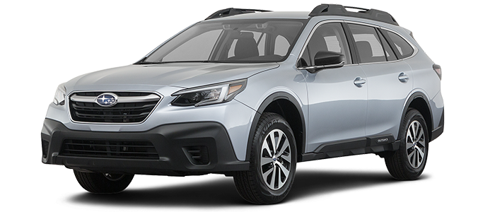 New 2020 Subaru Outback 2.5i at Carbone Subaru Troy