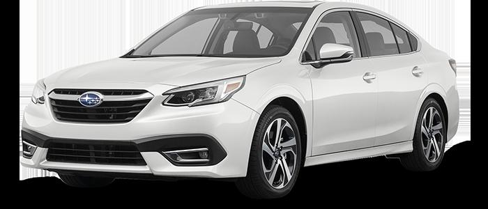 New 2021 Subaru Legacy at Carbone Subaru Troy