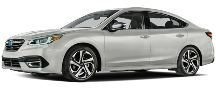 New 2020 Subaru Legacy at Carbone Subaru Troy