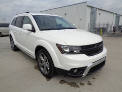 2018 Dodge Journey CROSSROAD Sport Utility 3C4PDCGBXJT184394 For sale in St Joseph MO, near Atchison KS