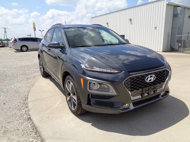 2018 Hyundai Kona Limited SUV in St. Joseph, MO